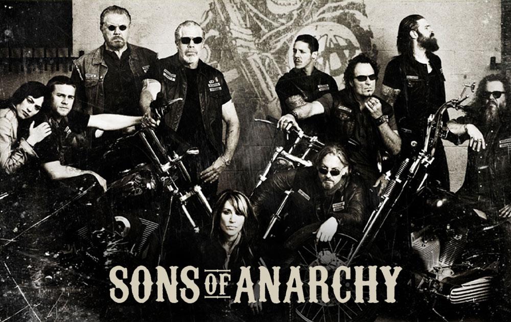 سریال فرزندان آشوب – Sons of Anarchy (فصل چهارم)