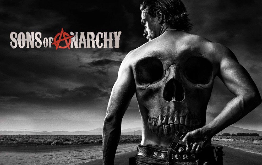 سریال فرزندان آشوب – Sons of Anarchy (فصل هفتم)