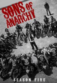 سریال فرزندان آشوب – Sons of Anarchy (فصل پنجم)