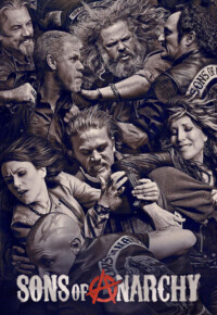 سریال فرزندان آشوب – Sons of Anarchy (فصل ششم)