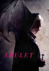 فیلم طلسم – Amulet 2020