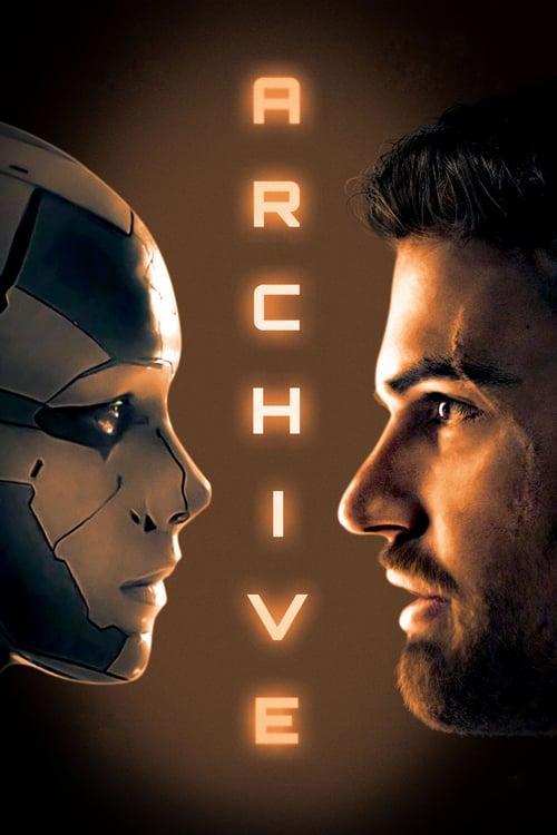 فیلم آرشیو – Archive 2020