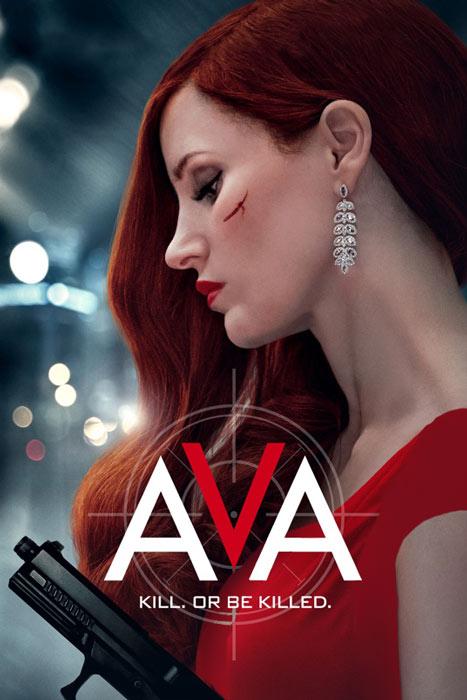 فیلم آوا – Ava 2020