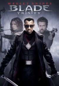 فیلم تیغه: سهگانگی – Blade: Trinity 2004