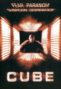 فیلم مکعب – Cube 1997
