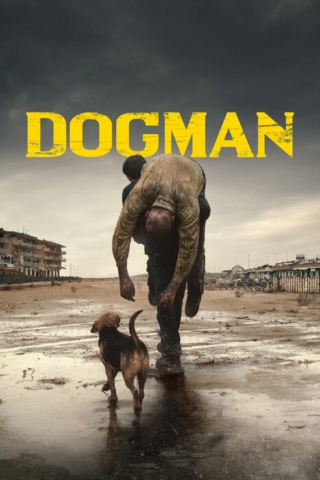 فیلم سگ باز – Dogman 2018