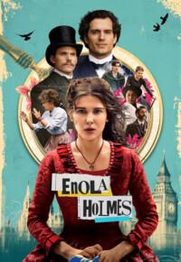 فیلم انولا هولمز – Enola Holmes 2020