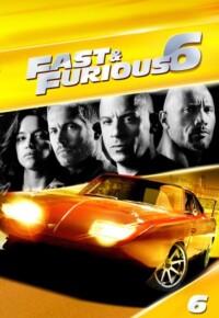 فیلم سریع و خشن 6 – Fast & Furious 6 2013