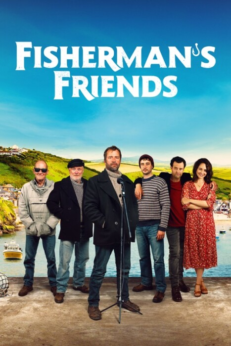 فیلم دوستان ماهیگیر – Fisherman's Friends 2019