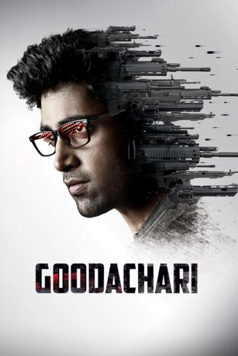 فیلم جاسوس – Goodachari 2018