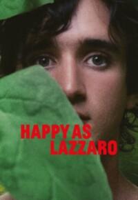 فیلم لازاروی خوشحال – Happy as Lazzaro 2018