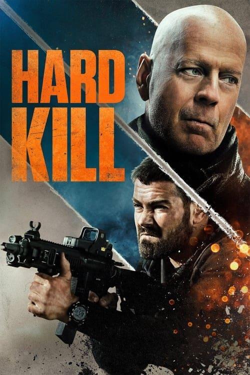 فیلم کشتن سخت – Hard Kill 2020
