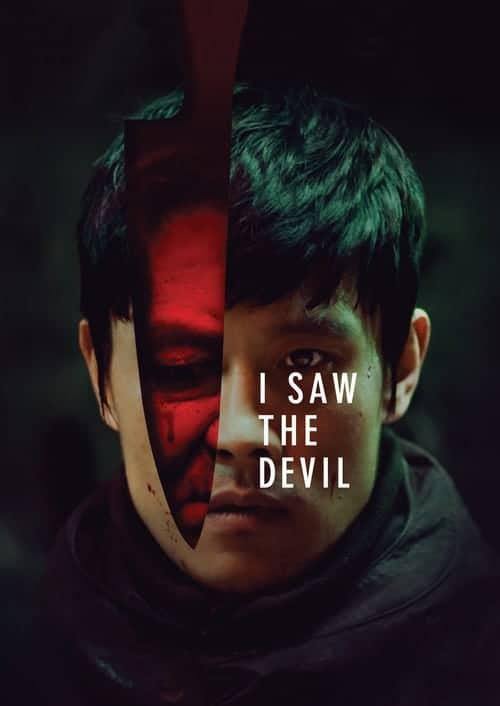 فیلم من شیطان را دیدم – I Saw the Devil 2010
