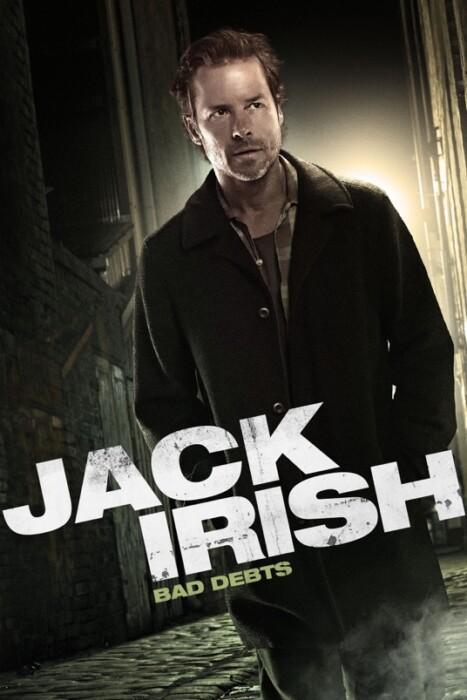 فیلم جک آیریش: بدهی های بد – Jack Irish: Bad Debts 2012