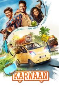 فیلم هندی کاروان – Karwaan 2018