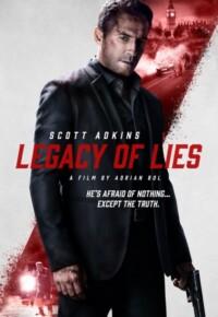 فیلم میراث دروغ – Legacy of Lies 2020