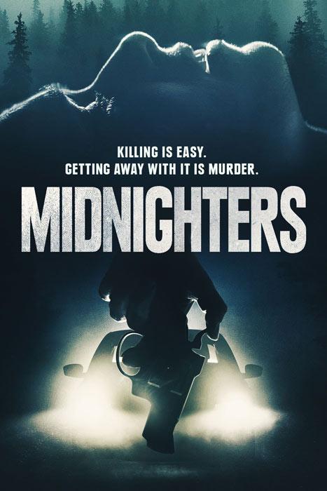 فیلم شبخیزها – Midnighters 2017