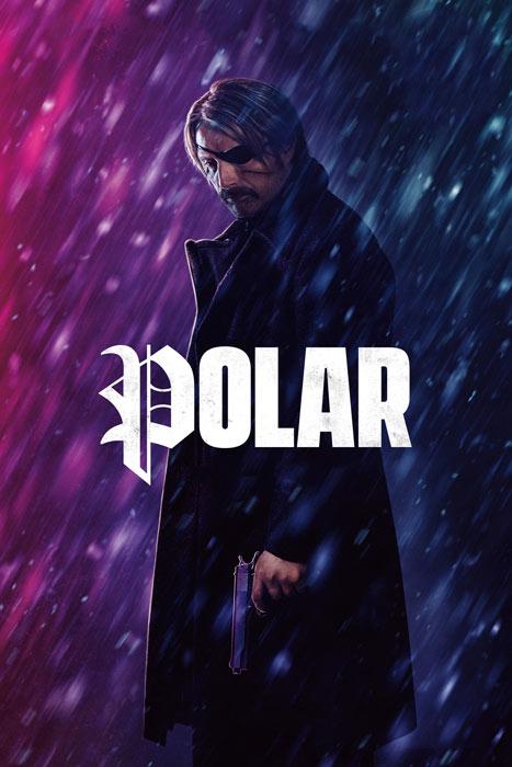 فیلم پولار – Polar 2019