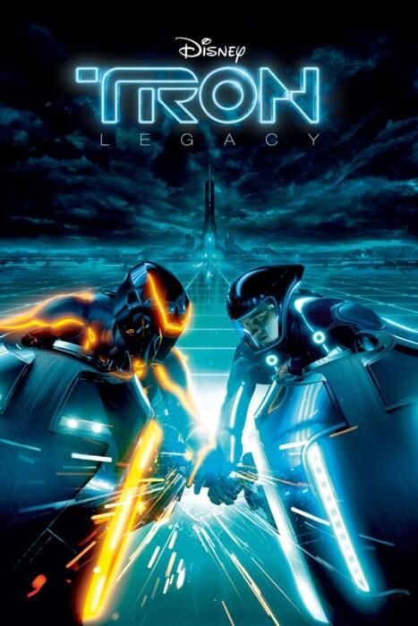 فیلم میراث ترون – TRON: Legacy 2010