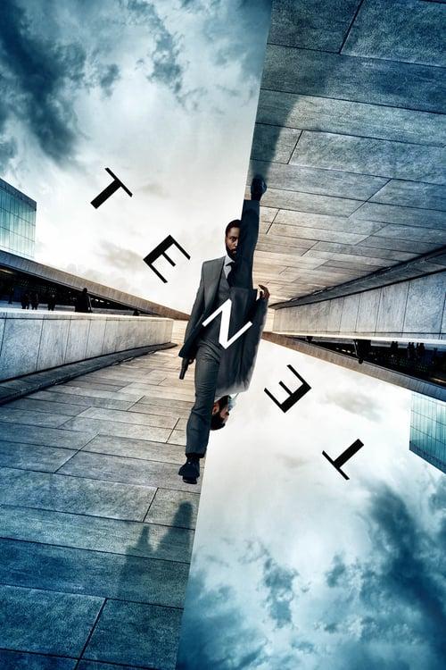فیلم تنت – Tenet 2020