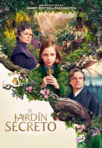 فیلم باغ اسرار آمیز – The Secret Garden 2020