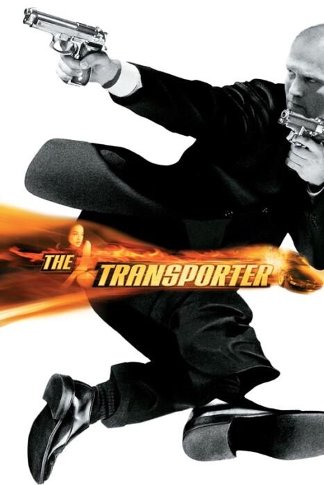 فیلم مامور انتقال – The Transporter 2002