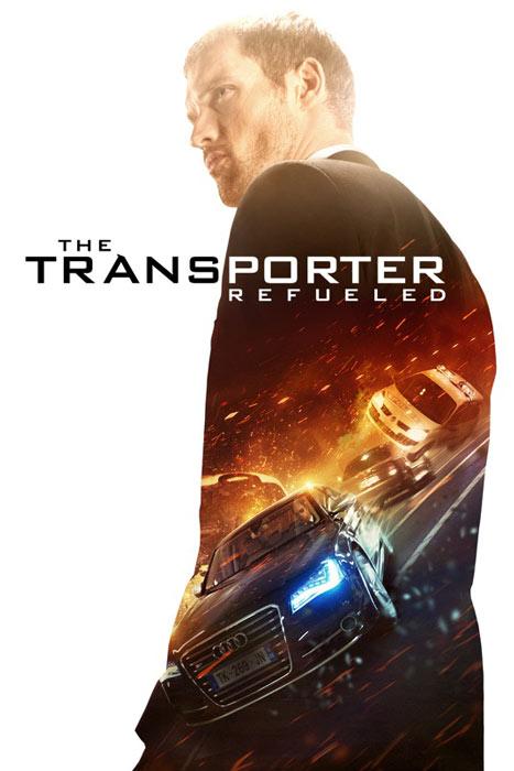 فیلم مامور انتقال سوخت گیری مجدد – The Transporter Refueled 2015