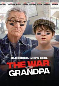 فیلم جنگ با پدربزرگ – The War with Grandpa 2020