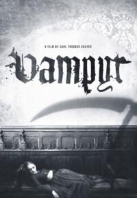 فیلم خون آشام – Vampyr 1932