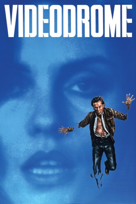 فیلم ویدئودروم – Videodrome 1983