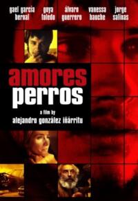 68447فیلم عشق سگی – Amores Perros 2000