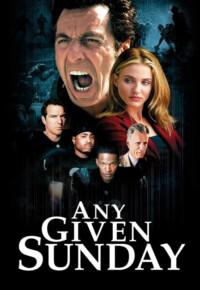 فیلم هر یکشنبه کذایی – Any Given Sunday 1999