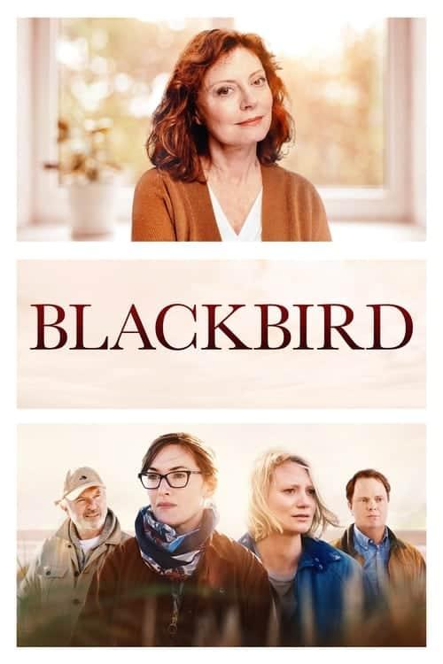 فیلم پرنده ی سیاه – Blackbird 2019