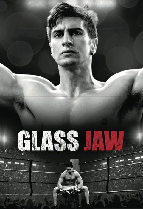 فیلم فک شیشه ای – Glass Jaw 2018