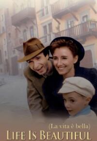فیلم زندگی زیباست – Life Is Beautiful 1997