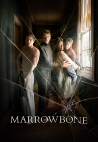 فیلم ترسناک مغز استخوان – Marrowbone 2017