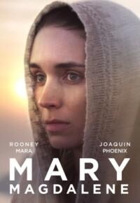 فیلم مریم مجدلیه – Mary Magdalene 2018