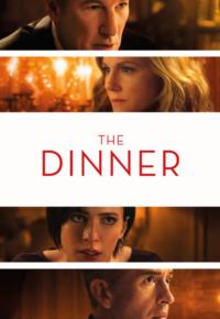فیلم شام – The Dinner 2017