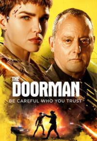 فیلم دربان – The Doorman 2020
