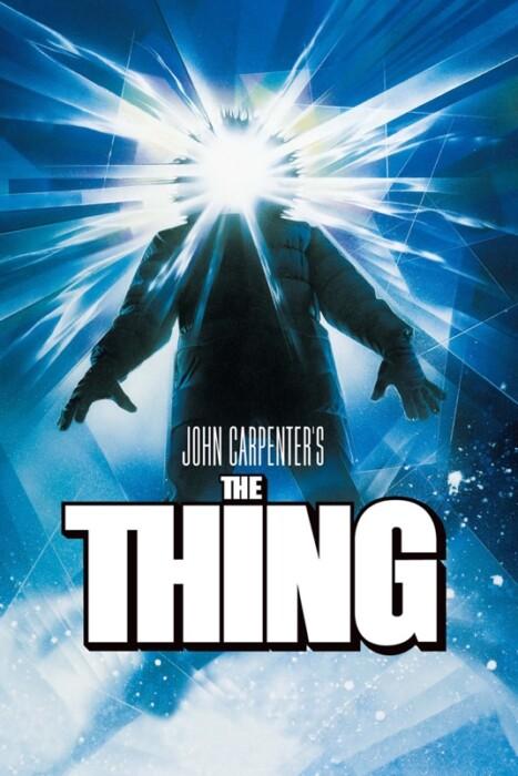 فیلم موجود – The Thing 1982