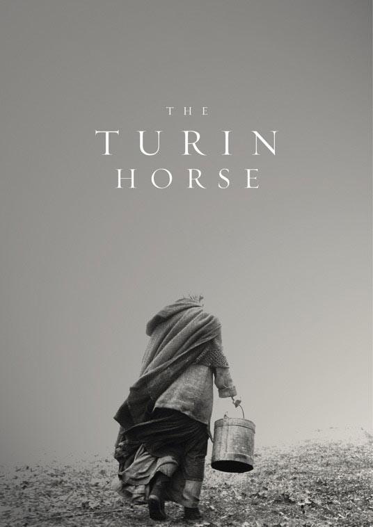 فیلم اسب تورین – The Turin Horse 2011