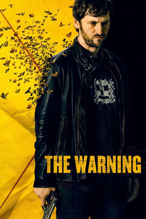 فیلم هشدار – The Warning 2018