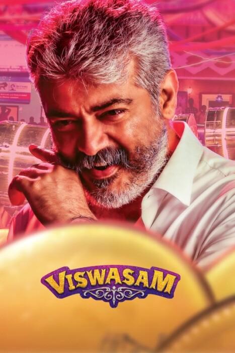 دانلود فیلم هندی ویسواسم – Viswasam 2019