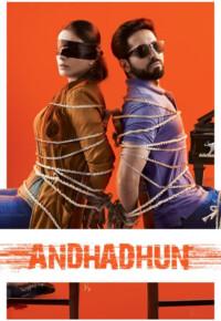 دانلود فیلم هندی ملودی کور – Andhadhun 2018