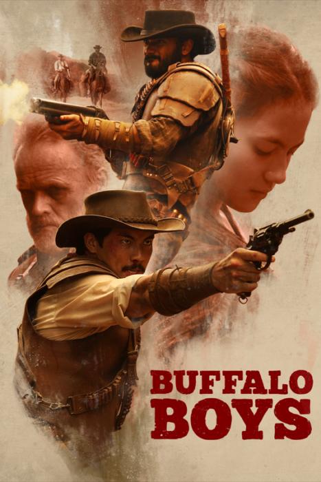 دانلود فیلم پسران بوفالو – Buffalo Boys 2018