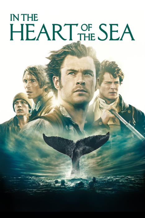 دانلود فیلم در دل دریا – In the Heart of the Sea 2015 دوبله