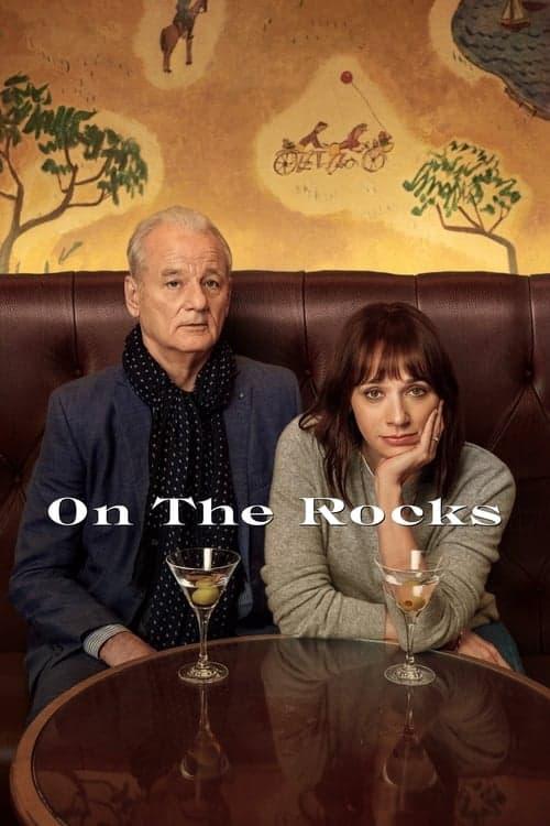 دانلود و تماشای آنلاین فیلم روی صخره ها – On the Rocks 2020