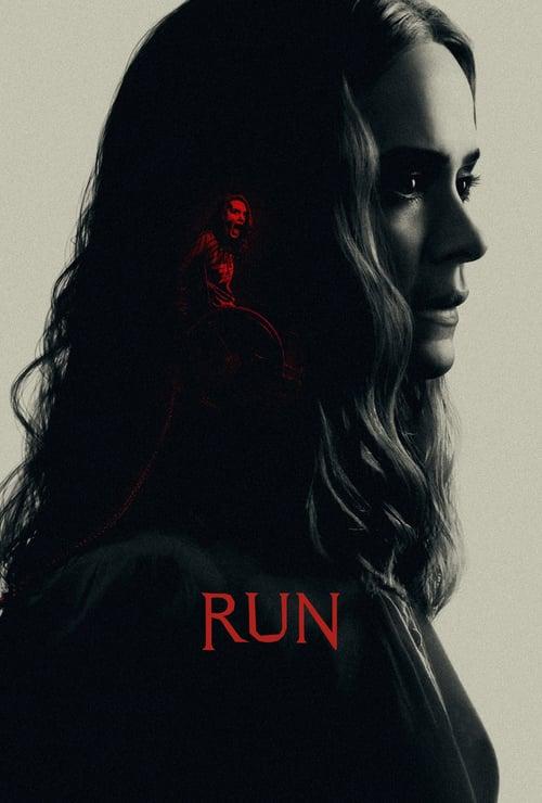 دانلود و تماشای آنلاین فیلم فرار – Run 2020