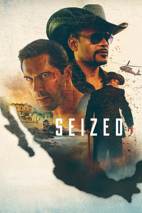 فیلم گروگان – Seized 2020