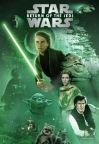 دانلود فیلم جنگ ستارگان بازگشت جدای – Star Wars: Episode VI – Return of the Jedi 1983